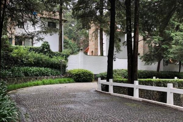 Foto de casa en venta en rancho san francisco 230, san bartolo ameyalco, álvaro obregón, df / cdmx, 8870780 No. 05