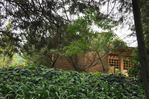 Foto de casa en venta en rancho san francisco 230, san bartolo ameyalco, álvaro obregón, df / cdmx, 8870780 No. 06