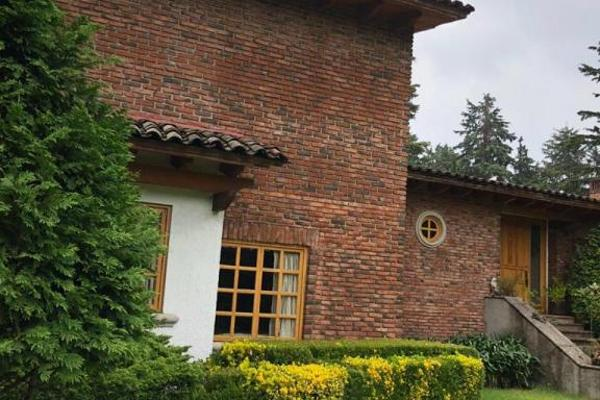 Foto de casa en venta en rancho san francisco 230, san bartolo ameyalco, álvaro obregón, df / cdmx, 8870780 No. 07