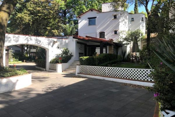 Foto de casa en venta en  , rancho san francisco pueblo san bartolo ameyalco, álvaro obregón, df / cdmx, 0 No. 02