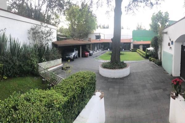 Foto de casa en venta en  , rancho san francisco pueblo san bartolo ameyalco, álvaro obregón, df / cdmx, 0 No. 12