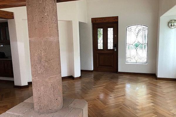 Foto de casa en renta en rancho san francisco , rancho san francisco pueblo san bartolo ameyalco, álvaro obregón, df / cdmx, 8852940 No. 02