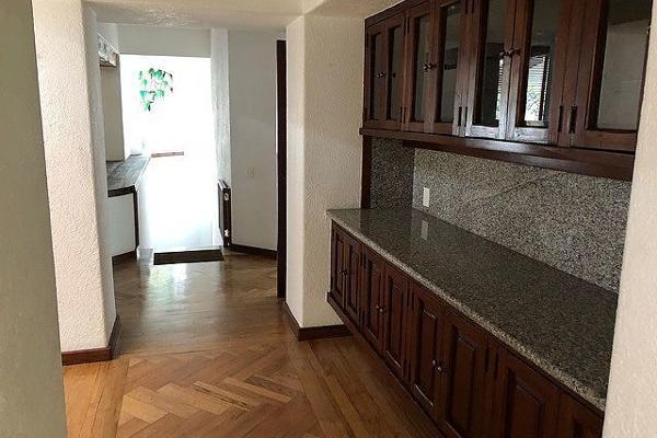 Foto de casa en renta en rancho san francisco , rancho san francisco pueblo san bartolo ameyalco, álvaro obregón, df / cdmx, 8852940 No. 04