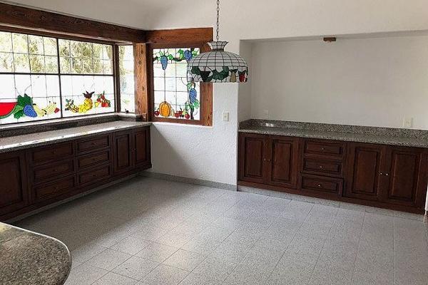 Foto de casa en renta en rancho san francisco , rancho san francisco pueblo san bartolo ameyalco, álvaro obregón, df / cdmx, 8852940 No. 06