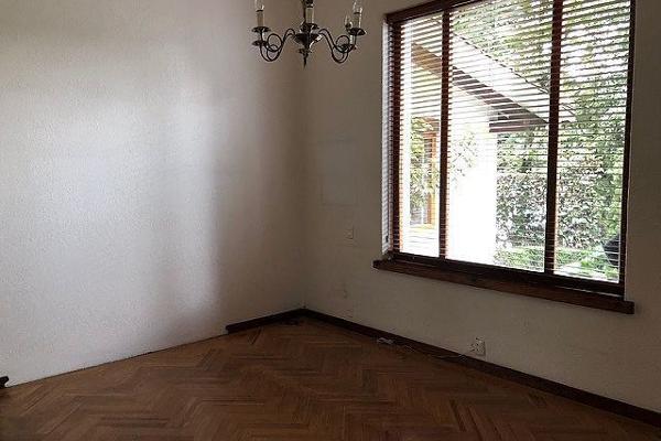 Foto de casa en renta en rancho san francisco , rancho san francisco pueblo san bartolo ameyalco, álvaro obregón, df / cdmx, 8852940 No. 07