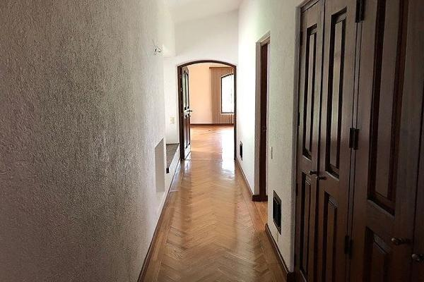 Foto de casa en renta en rancho san francisco , rancho san francisco pueblo san bartolo ameyalco, álvaro obregón, df / cdmx, 8852940 No. 09