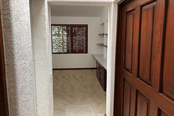 Foto de casa en renta en rancho san francisco , rancho san francisco pueblo san bartolo ameyalco, álvaro obregón, df / cdmx, 8852940 No. 13