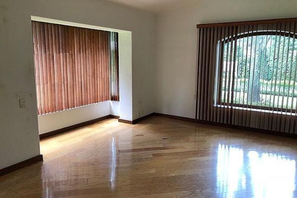 Foto de casa en renta en rancho san francisco , rancho san francisco pueblo san bartolo ameyalco, álvaro obregón, df / cdmx, 8852940 No. 14