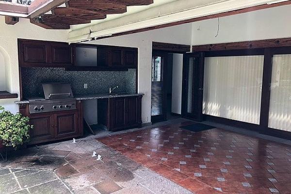 Foto de casa en renta en rancho san francisco , rancho san francisco pueblo san bartolo ameyalco, álvaro obregón, df / cdmx, 8852940 No. 15