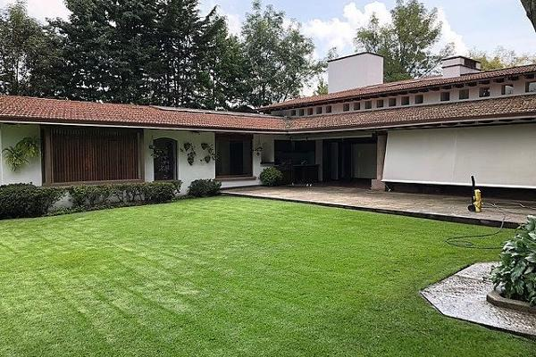 Foto de casa en renta en rancho san francisco , rancho san francisco pueblo san bartolo ameyalco, álvaro obregón, df / cdmx, 8852940 No. 19