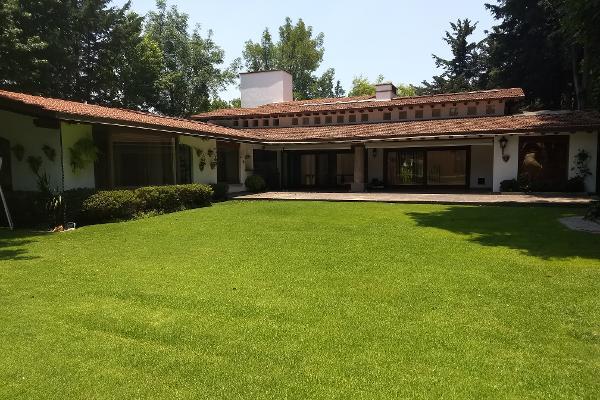 Foto de casa en condominio en venta en rancho san francisco san francisco , rancho san francisco pueblo san bartolo ameyalco, álvaro obregón, df / cdmx, 5379840 No. 04