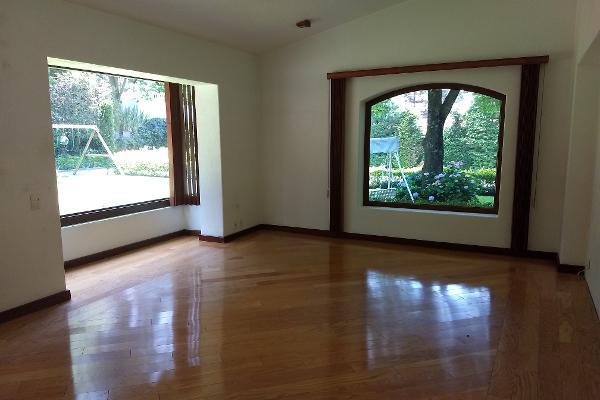 Foto de casa en condominio en venta en rancho san francisco san francisco , rancho san francisco pueblo san bartolo ameyalco, álvaro obregón, df / cdmx, 5379840 No. 13