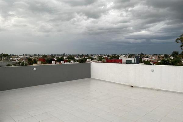 Foto de edificio en venta en rancho san isidro 12, santiago momoxpan, san pedro cholula, puebla, 18703005 No. 11