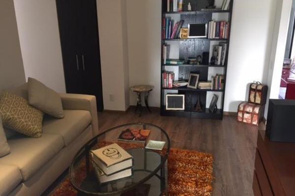Foto de departamento en venta en rancho san juan 1, rancho san juan, atizapán de zaragoza, méxico, 8443078 No. 04