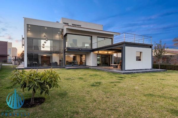 Foto de casa en venta en  , rancho san juan, atizapán de zaragoza, méxico, 12271405 No. 01