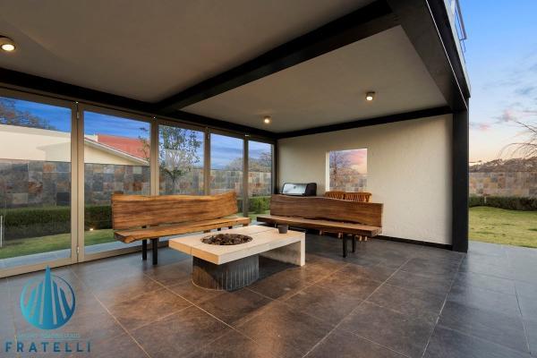 Foto de casa en venta en  , rancho san juan, atizapán de zaragoza, méxico, 12271405 No. 05