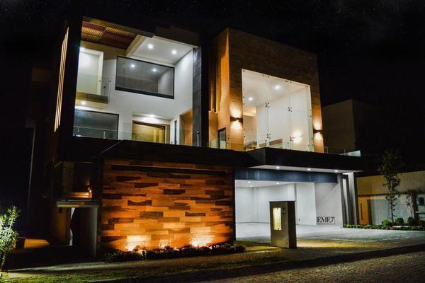 Foto de casa en venta en  , rancho san juan, atizapán de zaragoza, méxico, 15235118 No. 01