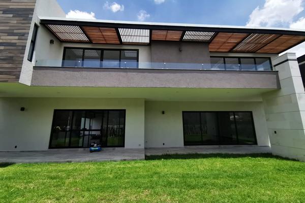 Foto de casa en venta en  , rancho san juan, atizapán de zaragoza, méxico, 15235118 No. 03