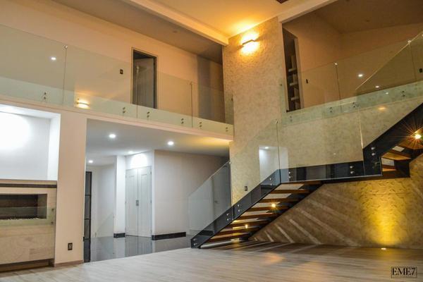 Foto de casa en venta en  , rancho san juan, atizapán de zaragoza, méxico, 15235118 No. 04
