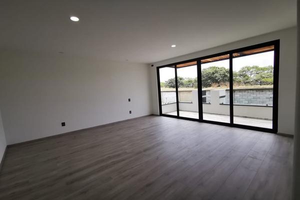 Foto de casa en venta en  , rancho san juan, atizapán de zaragoza, méxico, 15235118 No. 35