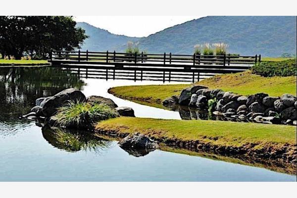 Foto de terreno habitacional en venta en  , rancho san juan, atizapán de zaragoza, méxico, 5873001 No. 01