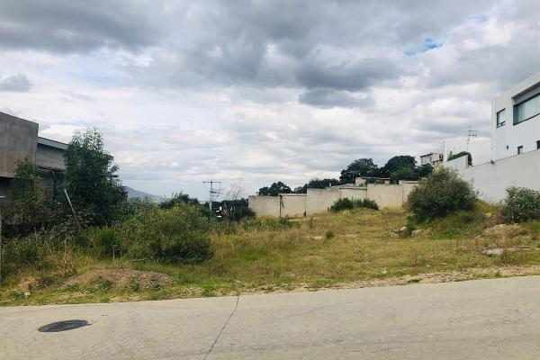 Foto de terreno habitacional en venta en  , rancho san juan, atizapán de zaragoza, méxico, 9937163 No. 14
