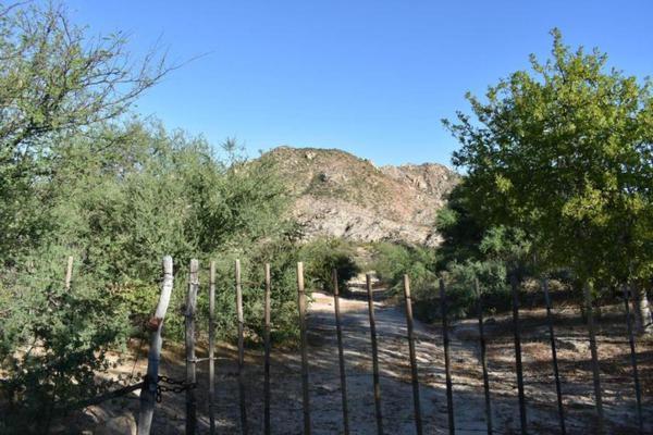 Foto de terreno habitacional en venta en rancho san juan , cabo pulmo, los cabos, baja california sur, 5978855 No. 02