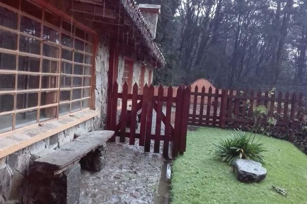 Foto de casa en renta en rancho santa laura , san pablo chimalpa, cuajimalpa de morelos, df / cdmx, 8858217 No. 01