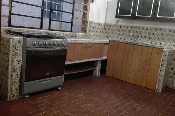 Foto de casa en renta en rancho santa laura , san pablo chimalpa, cuajimalpa de morelos, df / cdmx, 8858217 No. 03