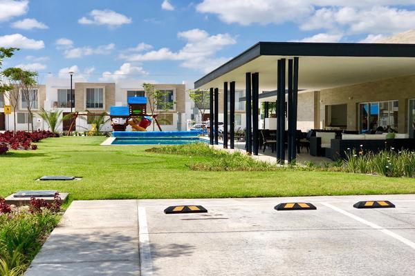 Foto de casa en venta en rancho santa monica , rancho santa mónica, aguascalientes, aguascalientes, 6153823 No. 03