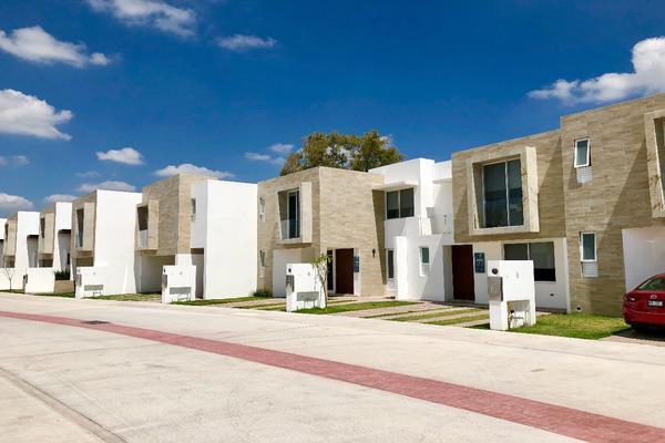Foto de casa en venta en rancho santa monica , rancho santa mónica, aguascalientes, aguascalientes, 6153823 No. 04