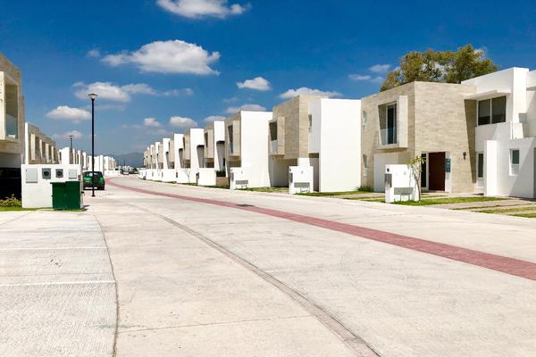 Foto de casa en venta en rancho santa monica , rancho santa mónica, aguascalientes, aguascalientes, 6153823 No. 05