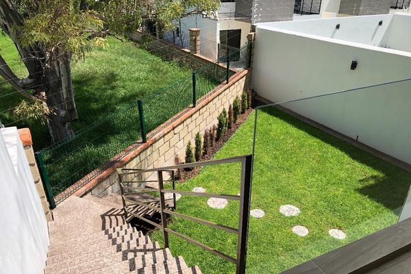 Foto de casa en venta en rancho santa monica , rancho santa mónica, aguascalientes, aguascalientes, 6153823 No. 17