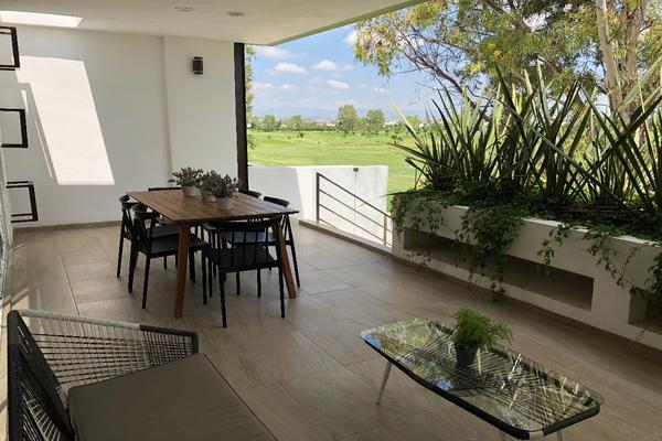 Foto de casa en venta en rancho santa monica , rancho santa mónica, aguascalientes, aguascalientes, 6153823 No. 21