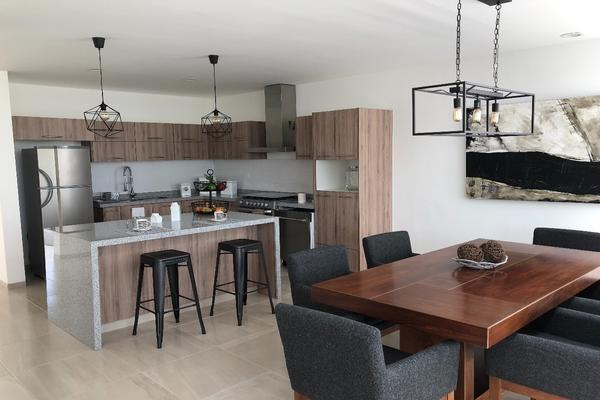 Foto de casa en venta en rancho santa monica , rancho santa mónica, aguascalientes, aguascalientes, 6153823 No. 23