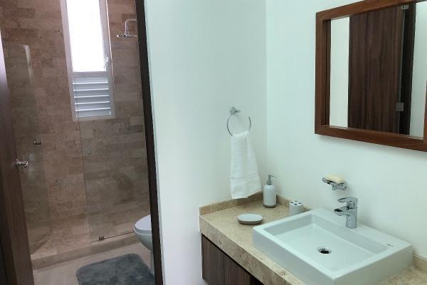 Foto de casa en condominio en venta en rancho santa monica , rancho santa mónica, aguascalientes, aguascalientes, 6153825 No. 03