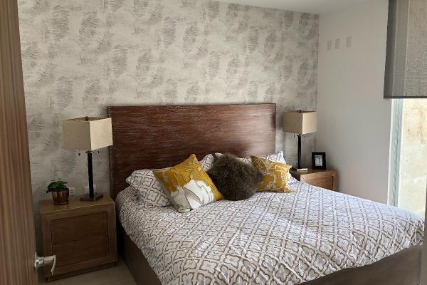 Foto de casa en condominio en venta en rancho santa monica , rancho santa mónica, aguascalientes, aguascalientes, 6153825 No. 08