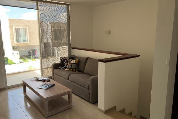 Foto de casa en condominio en venta en rancho santa monica , rancho santa mónica, aguascalientes, aguascalientes, 6153825 No. 12