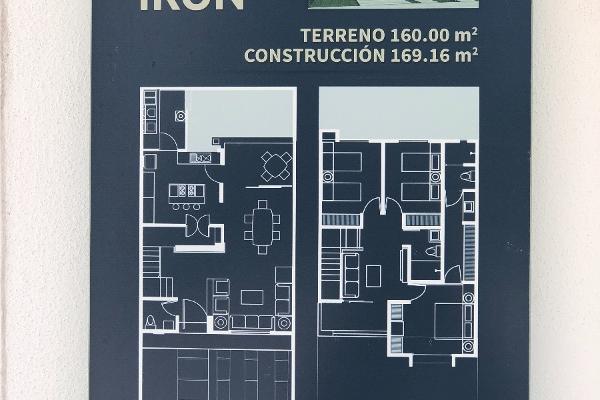Foto de casa en condominio en venta en rancho santa monica , rancho santa mónica, aguascalientes, aguascalientes, 6153825 No. 14