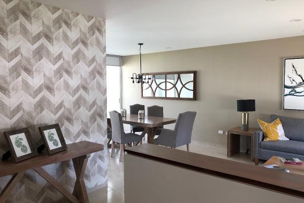 Foto de casa en condominio en venta en rancho santa monica , rancho santa mónica, aguascalientes, aguascalientes, 6153825 No. 15
