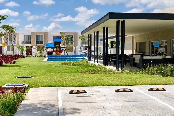 Foto de casa en condominio en venta en rancho santa monica , rancho santa mónica, aguascalientes, aguascalientes, 6153825 No. 18