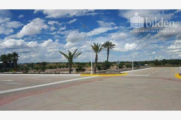 Foto de terreno habitacional en venta en  , rancho tarahumara (las fresas), durango, durango, 9724293 No. 11