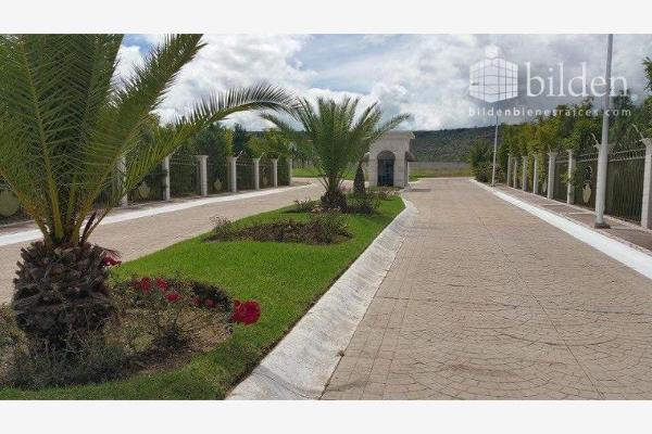 Foto de terreno habitacional en venta en  , rancho tarahumara (las fresas), durango, durango, 9724293 No. 26