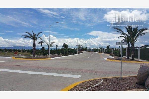 Foto de terreno habitacional en venta en  , rancho tarahumara (las fresas), durango, durango, 9724293 No. 28