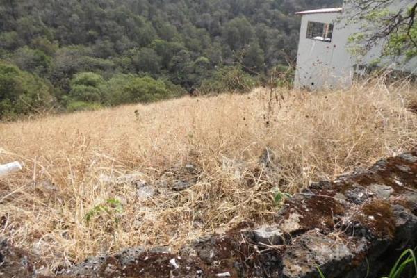Foto de terreno habitacional en venta en  , rancho tetela, cuernavaca, morelos, 2628192 No. 01