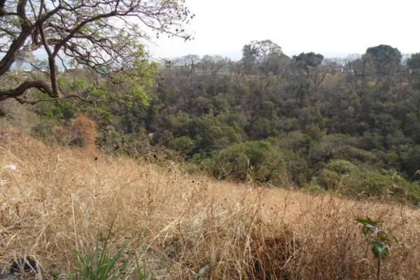 Foto de terreno habitacional en venta en  , rancho tetela, cuernavaca, morelos, 2628192 No. 03