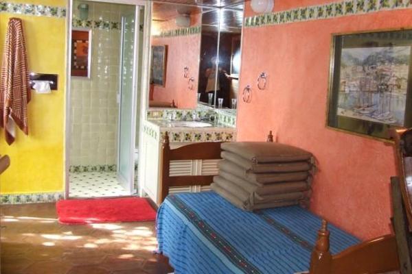 Foto de casa en renta en  , rancho tetela, cuernavaca, morelos, 2631622 No. 12