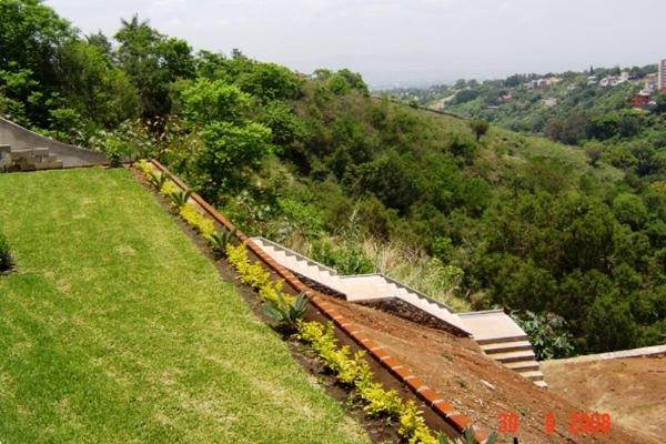 Foto de casa en venta en  , rancho tetela, cuernavaca, morelos, 2681503 No. 04