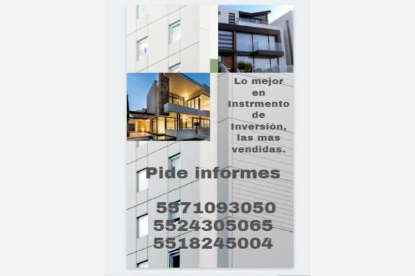 Foto de casa en venta en rancho tezonapa 00, campestre coyoacán, coyoacán, df / cdmx, 9918022 No. 04