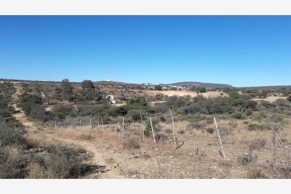 Foto de terreno habitacional en venta en rancho tierra dura 01, colón centro, colón, querétaro, 9935591 No. 01